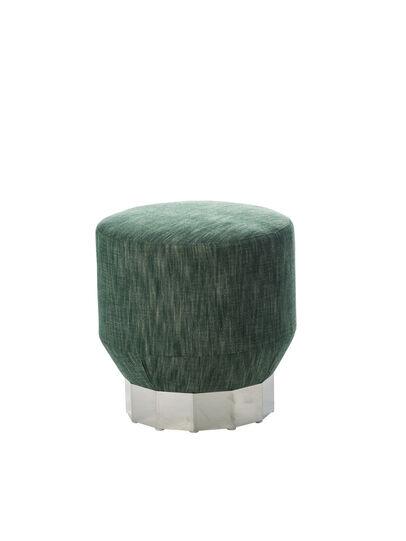 Diesel - DECOFUTURA - POUF, Multicolor  - Furniture - Image 2