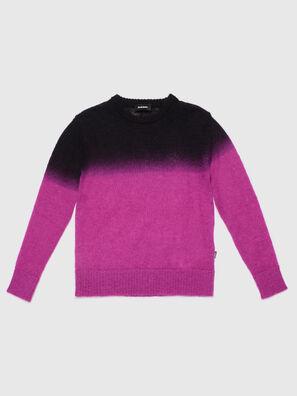 KTREAT, Violet - Knitwear