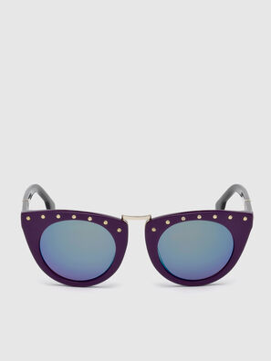 DL0211, Violet - Sunglasses
