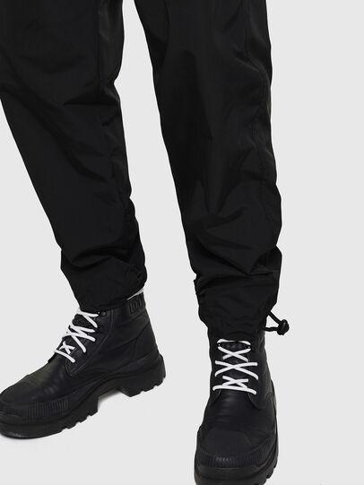 Diesel - P-TOLLER-NY, Black - Pants - Image 4