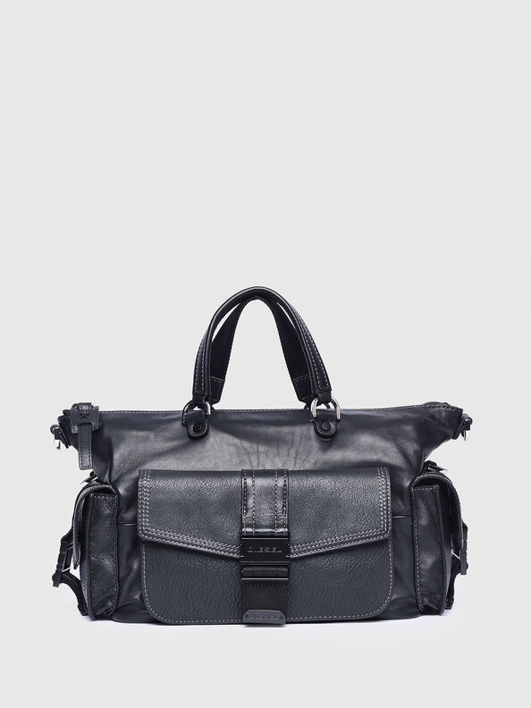 MISS-MATCH SATCHEL M,  - Satchels and Handbags