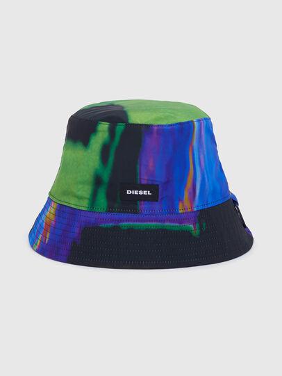 Diesel - CAPES, Multicolor - Caps - Image 1