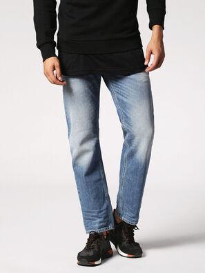 Waykee 0842H, Light Blue - Jeans