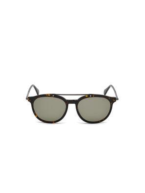 DM0188, Dark Brown - Sunglasses