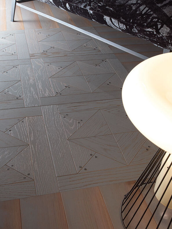 STUD TILES,  - Flooring