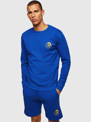UMLT-WILLY, Brilliant Blue - Sweaters