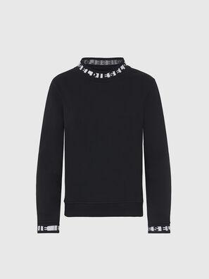 UFLT-SWELLY, Black - Sweaters