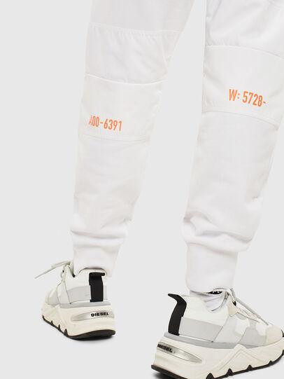 Diesel - P-ORTEX, White - Pants - Image 6
