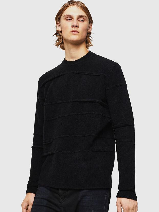 KASTORN, Black - Knitwear