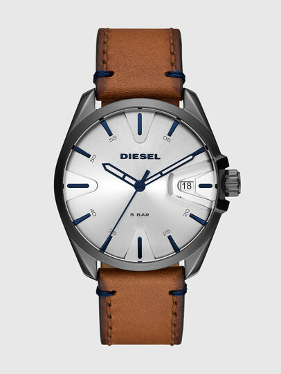 Diesel - DZ1903, Brown - Timeframes - Image 1