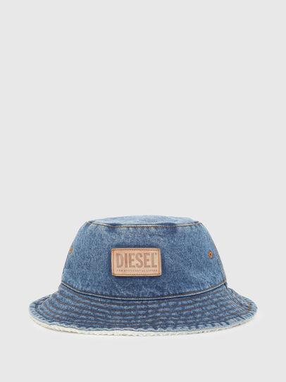 Diesel - C-DENIUS, Blue - Caps - Image 1