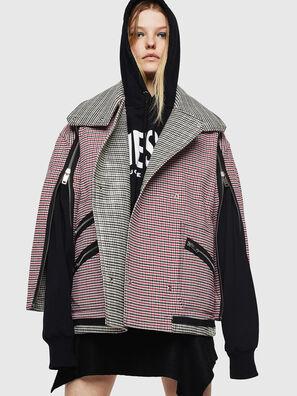 G-KALIN, Pink/Black - Jackets