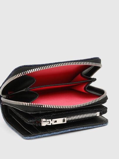 Diesel - OFRIDE, Blue Jeans - Small Wallets - Image 3