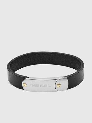 DX1113, Black - Bracelets