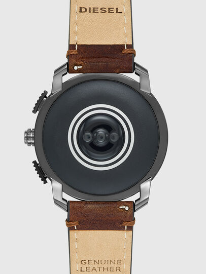 Diesel - DZT2032, Brown - Smartwatches - Image 4