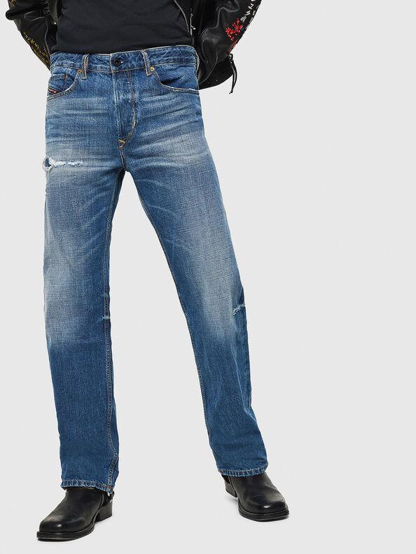 D-Kodeck 080AH,  - Jeans