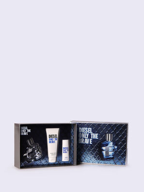 ONLY THE BRAVE 50ML GIFT SET, Generic - Only The Brave