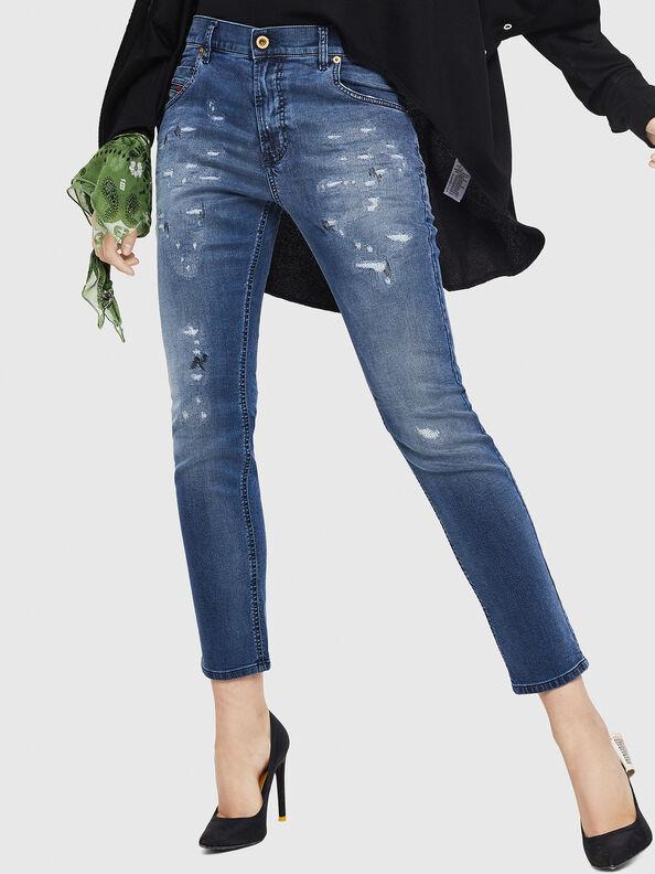 Krailey JoggJeans 069HA,  - Jeans