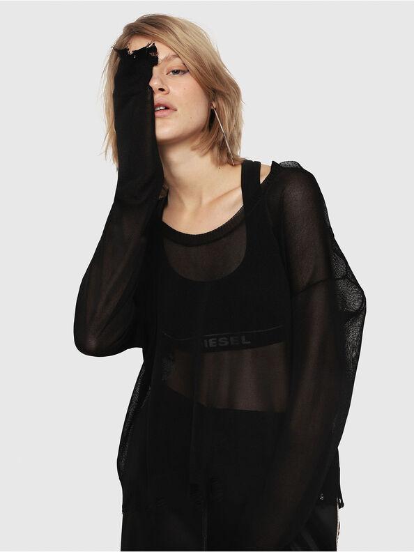 M-ALPY-A,  - Knitwear