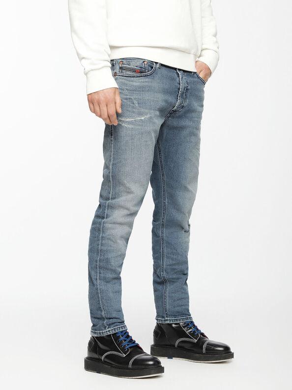 Tepphar 084VI,  - Jeans