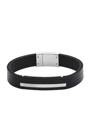 BRACELET DX1039, Black - Bracelets