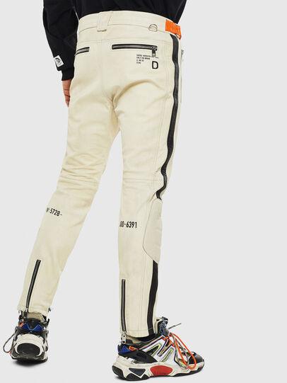 Diesel - P-CAMARO, White - Pants - Image 2
