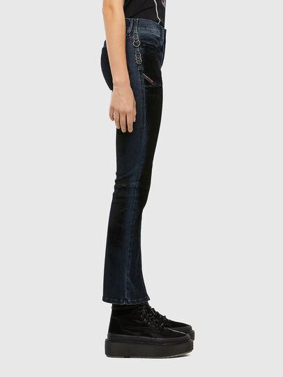 Diesel - Slandy 009KN, Dark Blue - Jeans - Image 3