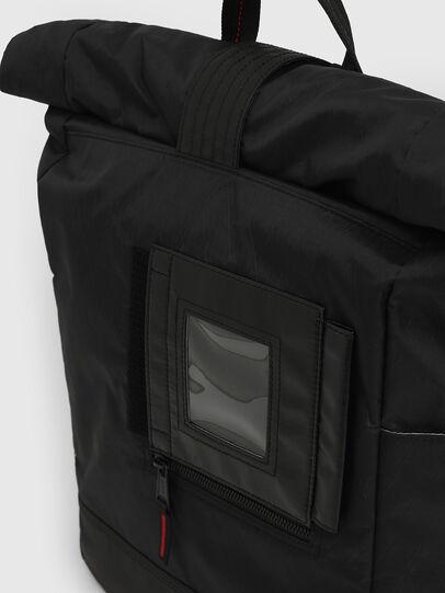 Diesel - SHINOBI, Black - Backpacks - Image 5
