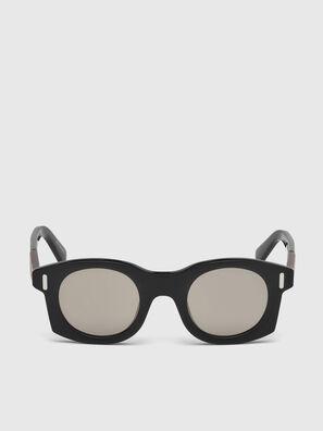 DL0226, Black - Sunglasses