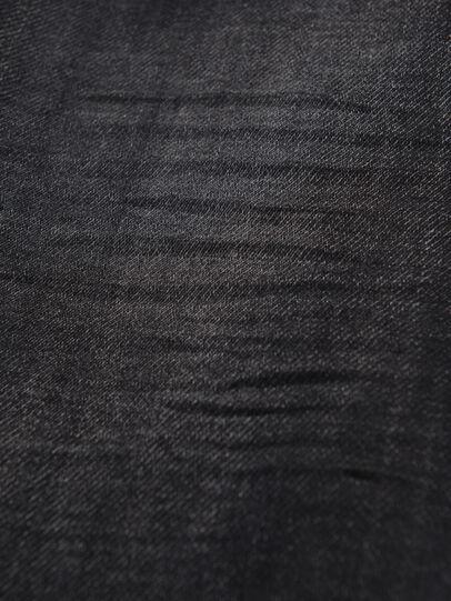 Diesel - SLEENKER-J JOGGJEANS-N, Black/Dark grey - Jeans - Image 3