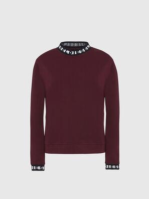 UFLT-SWELLY, Bordeaux - Sweaters