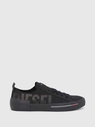 Diesel - S-DESE LOW CUT, Black - Sneakers - Image 1