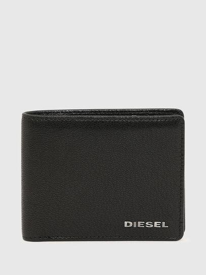 Diesel - NEELA XS, Black/Blue - Small Wallets - Image 1