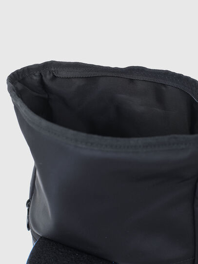 Diesel - STHEN, Blue - Backpacks - Image 4