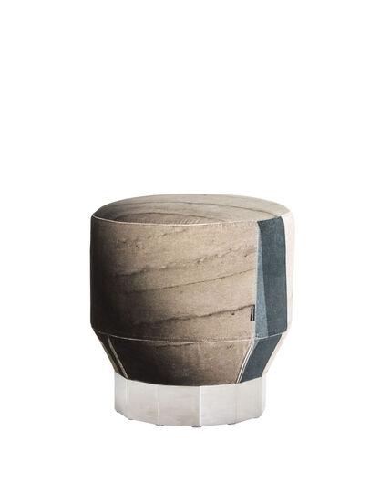 Diesel - DECOFUTURA - POUF, Multicolor  - Furniture - Image 3
