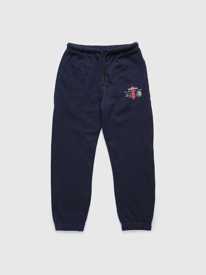 Diesel - UMLB-PETERZ, Dark Blue - Underwear - Image 1