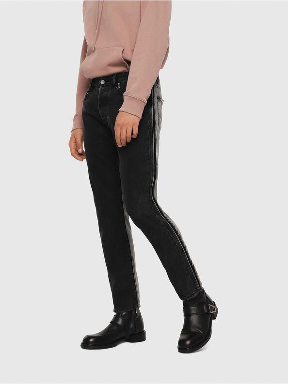 Mharky 082AN,  - Jeans