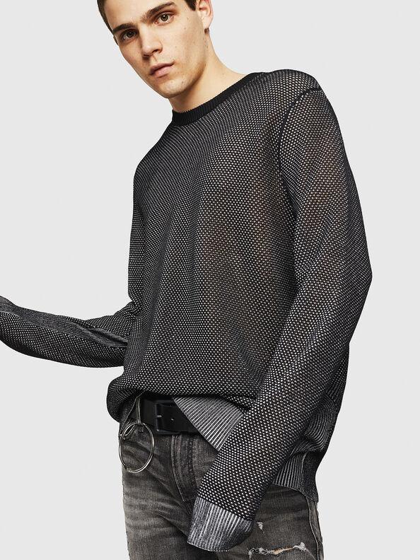 K-NEST,  - Knitwear