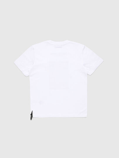 Diesel - TJUSTY7,  - T-shirts and Tops - Image 2