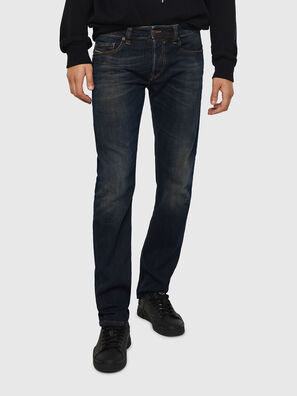 Safado 0890Z, Dark Blue - Jeans