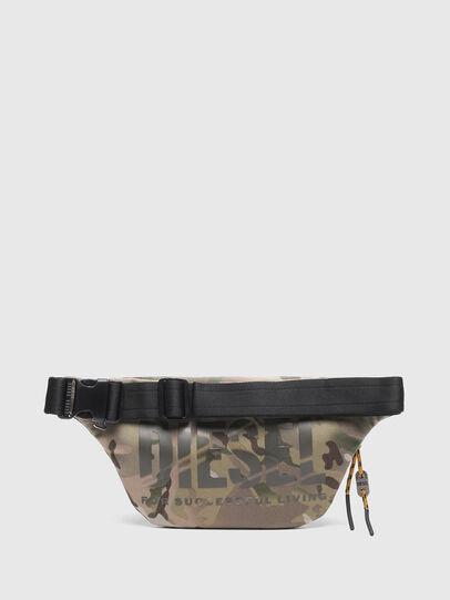 Diesel - ALLAN, Military Green - Belt bags - Image 2