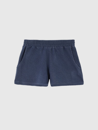 Diesel - UFLB-SKIRZY-TOOL-DW, Blue - Pants - Image 1