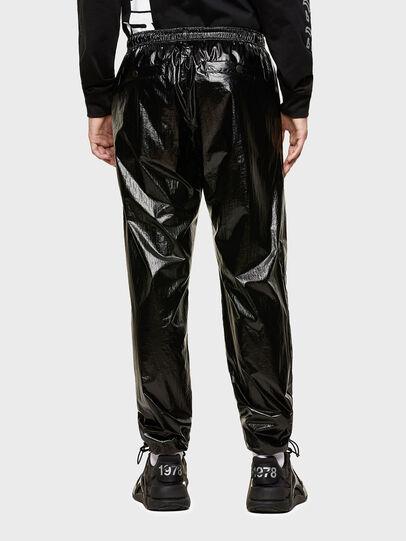 Diesel - P-TOLLER-RIP, Black - Pants - Image 2