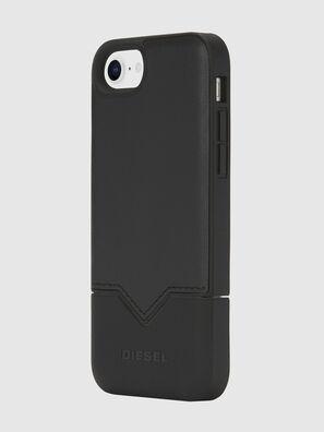 CREDIT CARD IPHONE 8/7/6S/6 CASE, Black - Cases