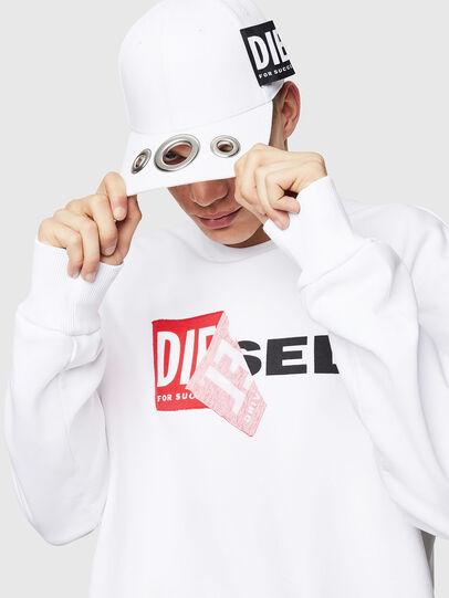 Diesel - S-SAMY,  - Sweaters - Image 3