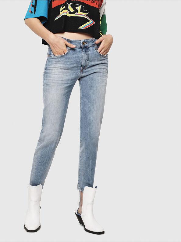 D-Rifty 081AL,  - Jeans