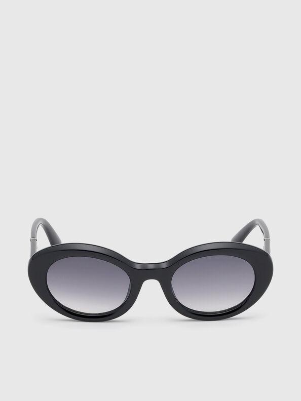 DL0281, Black - Sunglasses