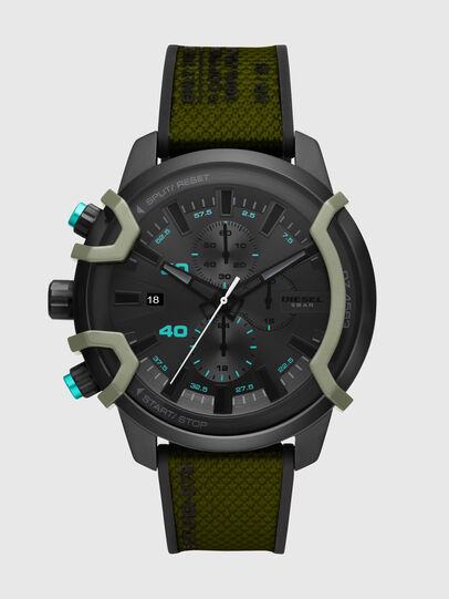 Diesel - DZ4563, Green - Timeframes - Image 1