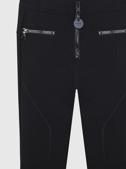 Diesel - P-AITUK, Black - Pants - Image 3