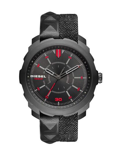 Diesel - DZ1785, Black - Timeframes - Image 1
